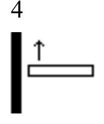 4 Вертикальное  положение сварки LB-52U снизу-вверх