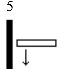 5 Вертикальное  положение сварки LB-52U сверху-вниз